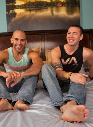 Hot Gay Jay Cloud,Austin Wilde,