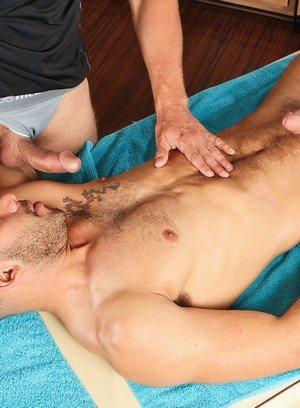 Hot Boy Brandon Lewis,Austin Wilde,