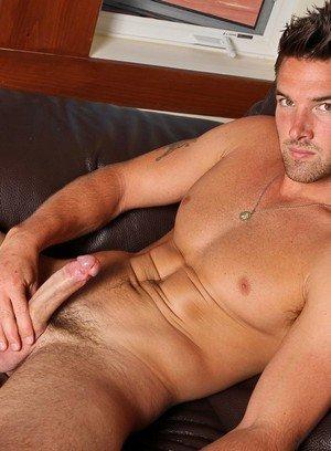 Handsome Guy Alec Leduc,Trystan Bull,