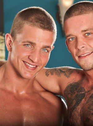 Hot Guy Marcus Mojo,Caleb Colton,