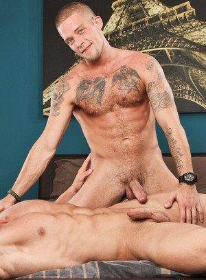 Horny Marcus Mojo,Caleb Colton,