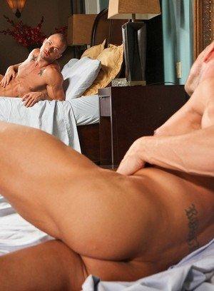 Hunky Gay Rod Daily,