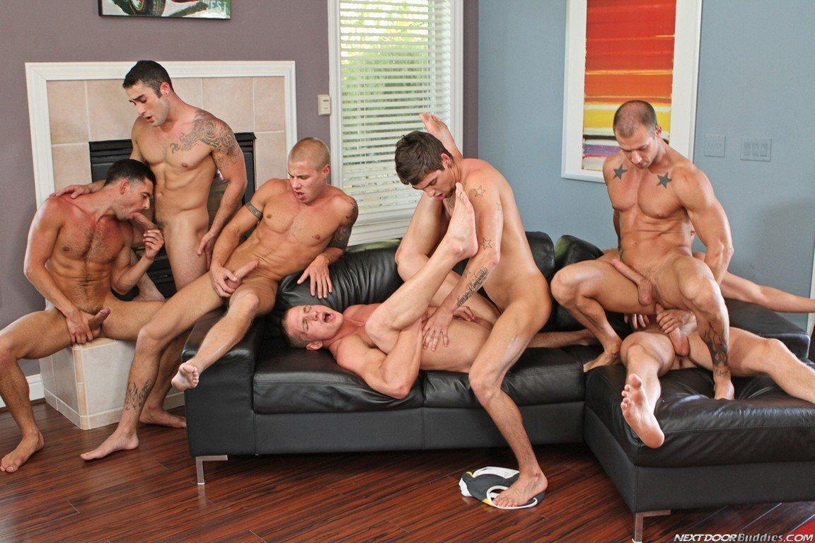 Free gay group