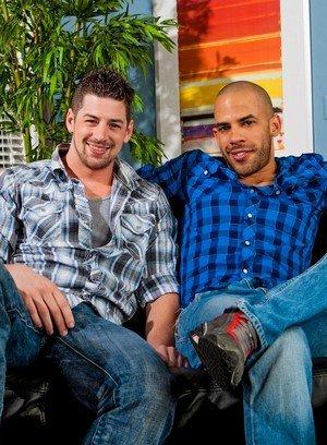Hot Gay Andrew Stark,Austin Wilde,