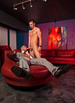 Big Dicked Gay Joey Devero,Jay Cloud,Rod Daily,