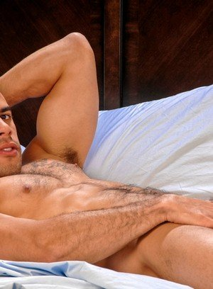 Cute Gay Austin Wilde,