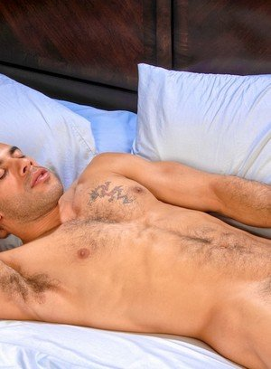 Handsome Guy Austin Wilde,