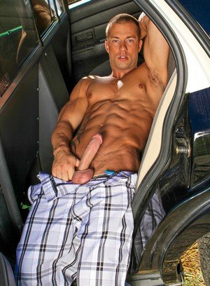 Handsome Guy Rod Daily,