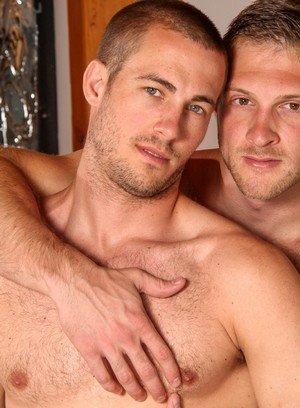 Horny Gay Alexi Auclair,Paul Wagner,