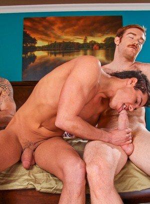 Sexy Gay James Jamesson,Jett Jaxx,