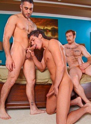 Hot Gay James Jamesson,Jett Jaxx,