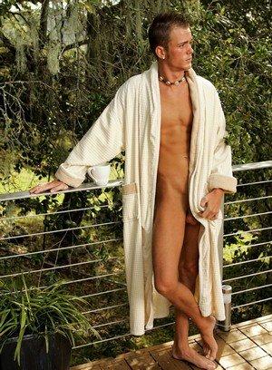 Hot Gay Jake Woods,