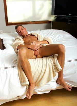 Seductive Man Jake Woods,