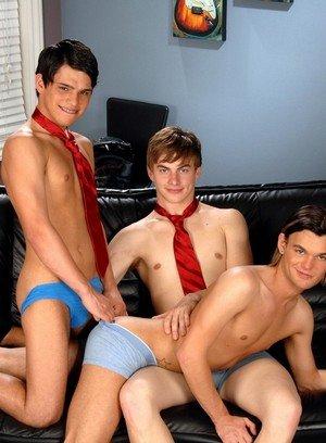 Horny Gay Landon Terry,Jay Dubbs,