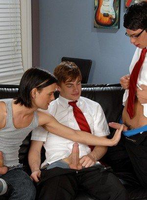 Sexy Guy Landon Terry,Jay Dubbs,