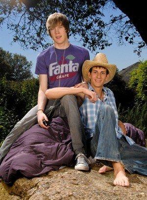 Hot Gay Corey Jakobs,Mike King,