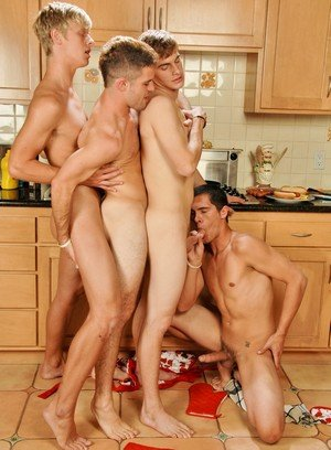 Horny Gay Jay Kohl,Noah Brooks,Alex Waters,Adam Wirthmore,