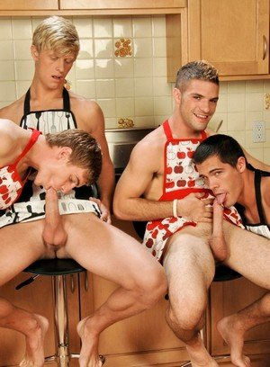 Cock Hungry Dude Jay Kohl,Noah Brooks,Alex Waters,Adam Wirthmore,