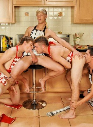 Cute Gay Jay Kohl,Noah Brooks,Alex Waters,Adam Wirthmore,