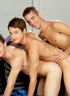 Good Looking Guy Alex Vaara,Hayden Michaels,Tyler Sweet,