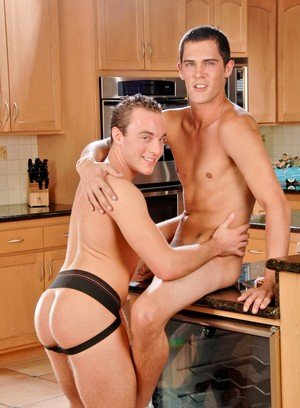 Hot Gay Jay Kohl,Rhett Brenner,