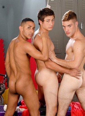 Horny Gay Eduardo Dante,Julian Smiles,Adam Wirthmore,