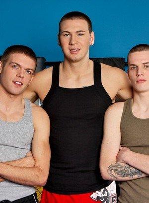 Hot Gay Morgan Shades,Jay Cloud,