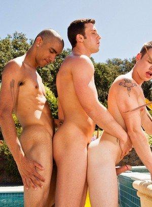 Horny Gay Jake Farren,