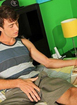 Hot Gay Trevor Laster,
