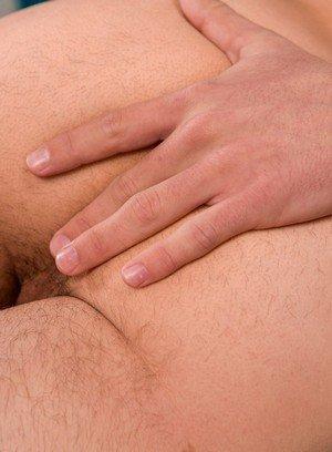 Naked Gay Scott Emerald,