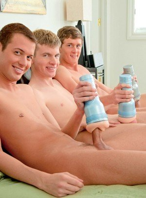 Sexy Gay Cody Parker,Chase Harding,Preston Burgess,