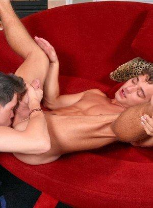 Naked Gay Brock Mason,Tyler Morgan,