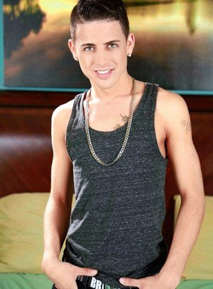 Hot Gay Zander Williams,Scott Bridgeton,
