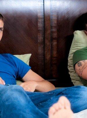 Hot Gay Sam Truitt,Trevor Spade,Trent Ferris,