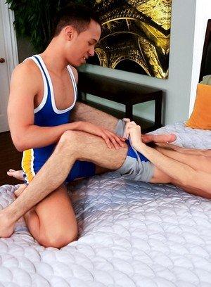 Sexy Dude Johnny Maxim,Santiago Figueroa,