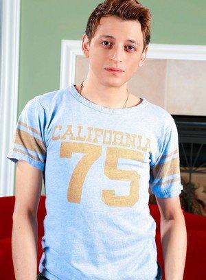 Hot Gay Gabriel Bossa,