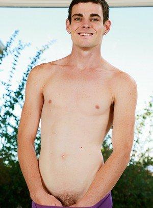 Hot Gay Tyler Morgan,