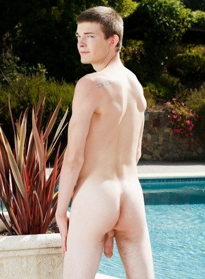 Horny Gay Tyson Stone,