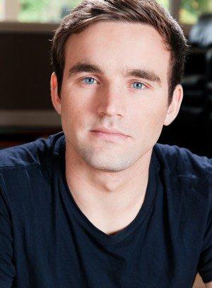 Sexy Guy Andrew Collins,
