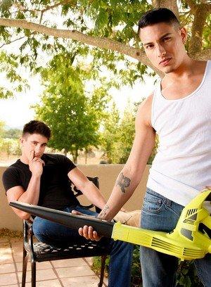 Hot Boy Texas Holcum,Derrick Dime,