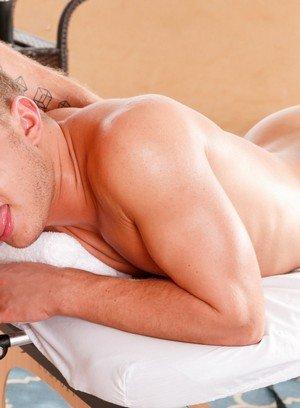 Hot Boy Ian Levine,Alex Greene,