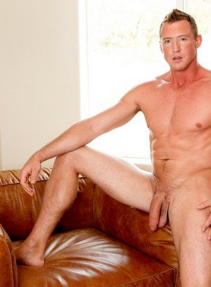 Hot Gay Preston Burgess,Pierce Hartman,
