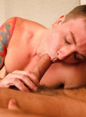 Hot Boy Alex Greene,Tom Faulk,