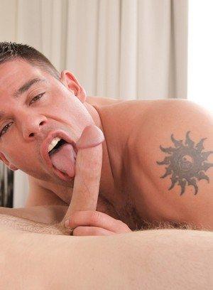 Cute Gay Derek Atlas,Markie More,