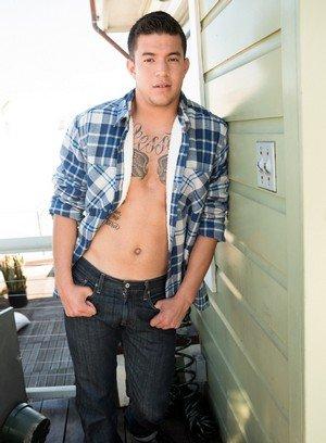 Hot Gay Joey Rico,