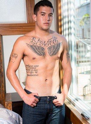 Big Dicked Gay Joey Rico,