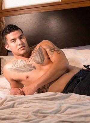Cute Gay Joey Rico,