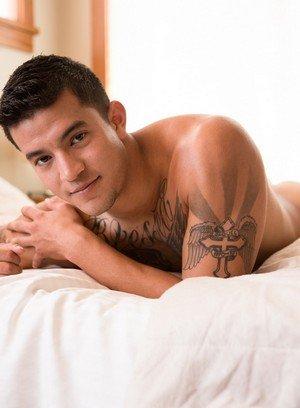 Wild Gay Joey Rico,