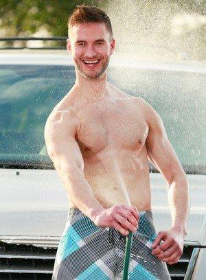 Sexy Gay Markie More,Austin Carter,