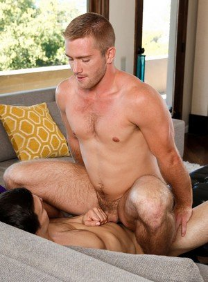 Good Looking Guy Jason Maddox,Scott Riley,